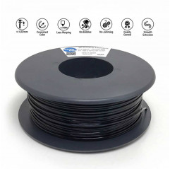 Flexible Filamento Hardness 95A Nero - 1.75mm / 300g - AzureFilm Flexible AzureFilm