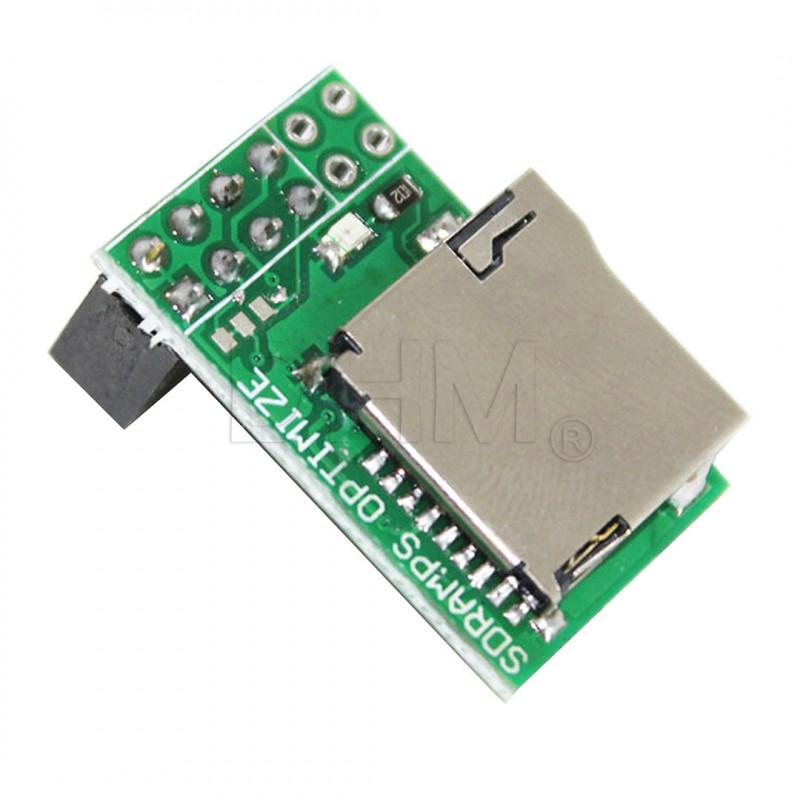 Micro SD Kartenleser für Rampen 1.4 Espansioni 08030204 DHM