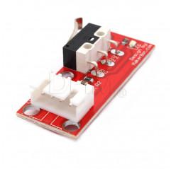 Mechanischer Endschalter Switch/finecorsa 06050101 DHM