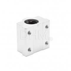 Linearlager mit Aluminumgehäuse SC8UU Lineare Buchsen mit geschlossener Gehäuseeinheit 04060102 DHM