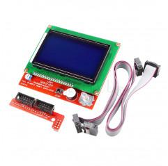 LCD-Bildschirm 12864 Schermi 08030102 DHM