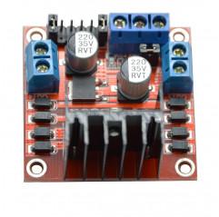 Motorkarte mit Treiber L298D Moduli Arduino 08020212 DHM