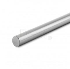 Albero tondo acciaio temprato e rettificato Ø 30 mm Albero temprato030109 DHM
