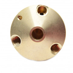 Diamond nozzle 3 in 1 - Ø 0.4 mm for filament 1.75 mm Filamento 1.75mm 10041001 DHM