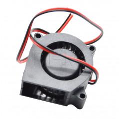 Gebläsekühlender Radialventilator 40*40*20 mm 12V 4020 - cooler fan 3D printing Ventole 09010201 DHM