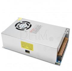 Schaltnetzteil 220V 12V 30A Alimentatori 07010503 DHM