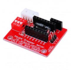 Treibersteuerplatine A4988 / DRV8825 Moduli Arduino 08020209 DHM