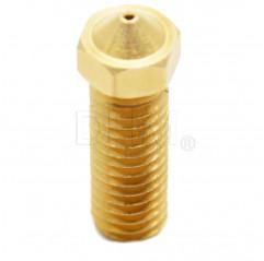 Volcano Extra Nozzle Mod D long Ø0.8 mm - 3.00 mm filament Filamento 3.00mm 10040506 DHM