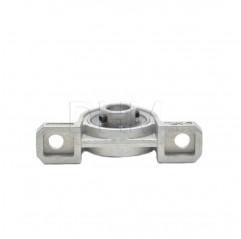 Stehlager Aluminium Druckguss KP08 Kugellagereinheit mit Halterung 04030101 DHM