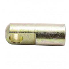 Gelenk I - Innengewinde - M16x1,5 Endlager und Kugelgelenke 04100103 DHM