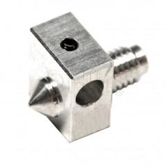 Block mit Düse MKIV Ø 0.2 mm - 3.00 mm filament Filamento 3.00mm 10040605 DHM