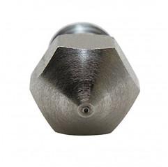 MK10 Stahldüse Ø 0.4 mm Filamento 1.75mm 10041004 DHM