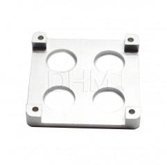 Aluminium-Hot-End-Halterung für Ultimaker Ultimaker 10090103 DHM