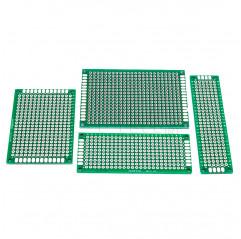 Set 4 Stück für tausend Löcher Moduli Arduino 08020219 DHM