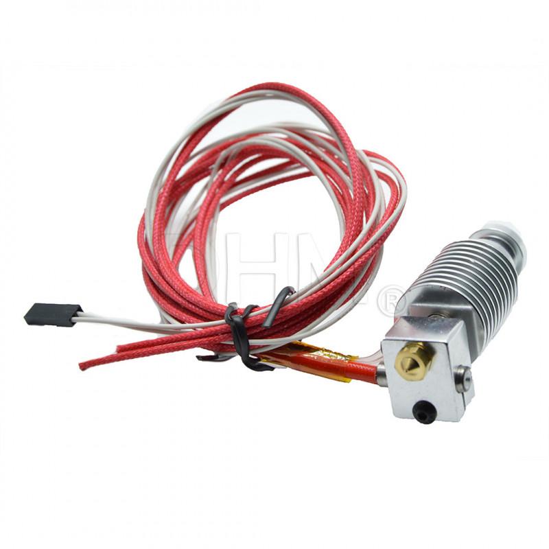 V6 Druckkopf 1.75mm / 0.4mm DIREKT Schmelzgeräte - DHM 10010104 DHM