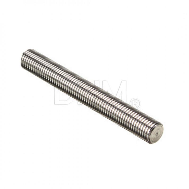 Präzisions-Trapezgewindespindel TR12 pitch 2mm - 1 principle 100 cm Trapezschrauben T12 05050702 DHM