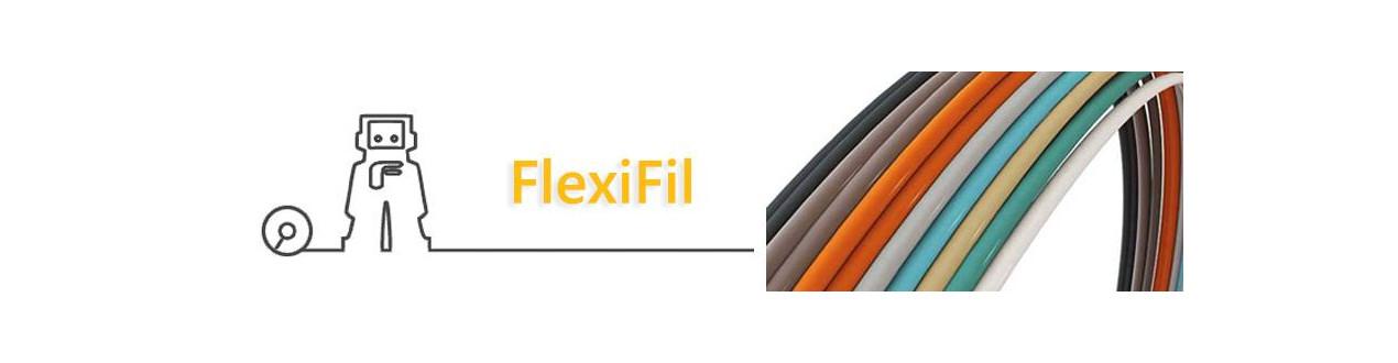 FlexiFil Formfutura
