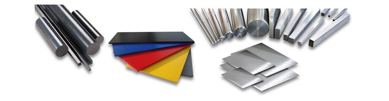 Industriematerial