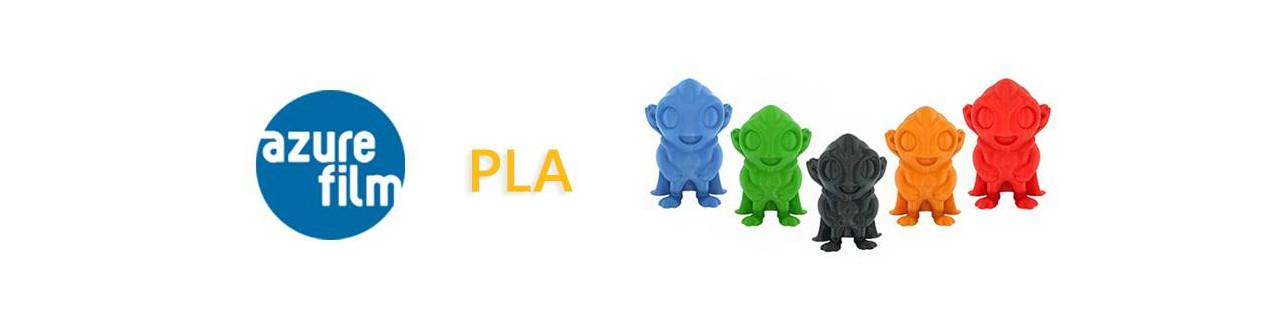 PLA AzureFilm
