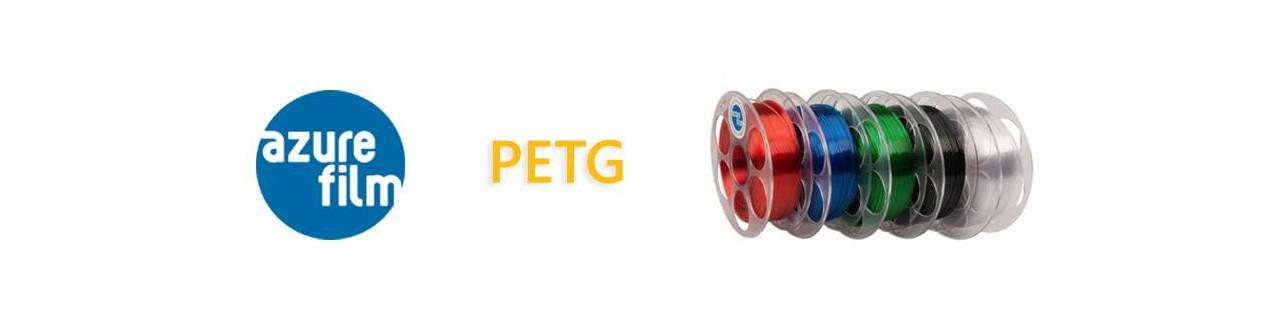 PETG Azurefilm