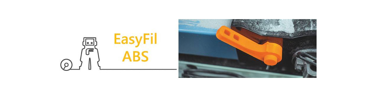 EasyFil ABS Formfutura | Compass DHM projects