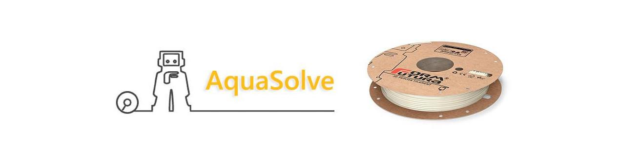AquaSolve PVA Formfutura | Compass DHM projects