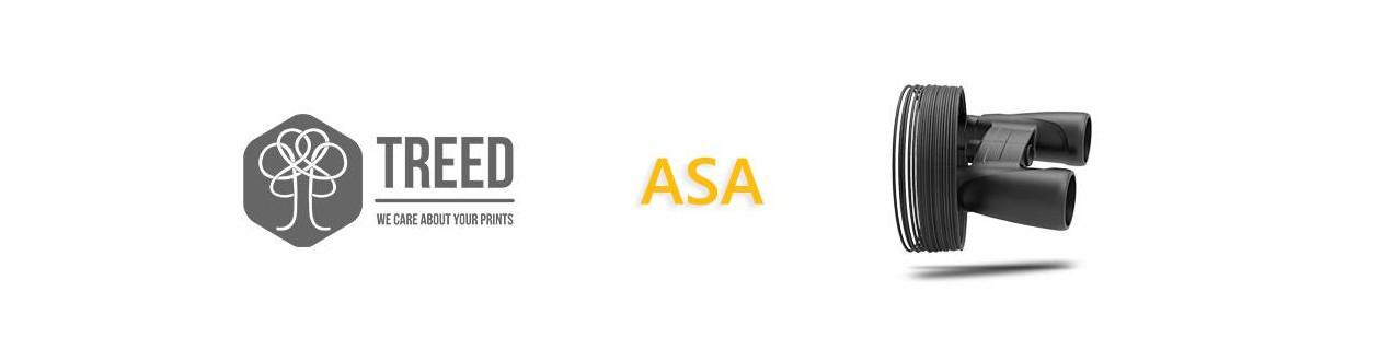ASA TreeD Filaments