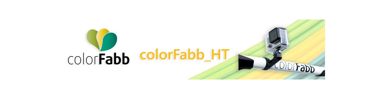 HT ColorFabb | Compass DHM projects