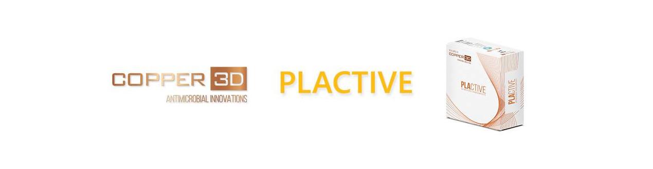 PLActive Copper3D