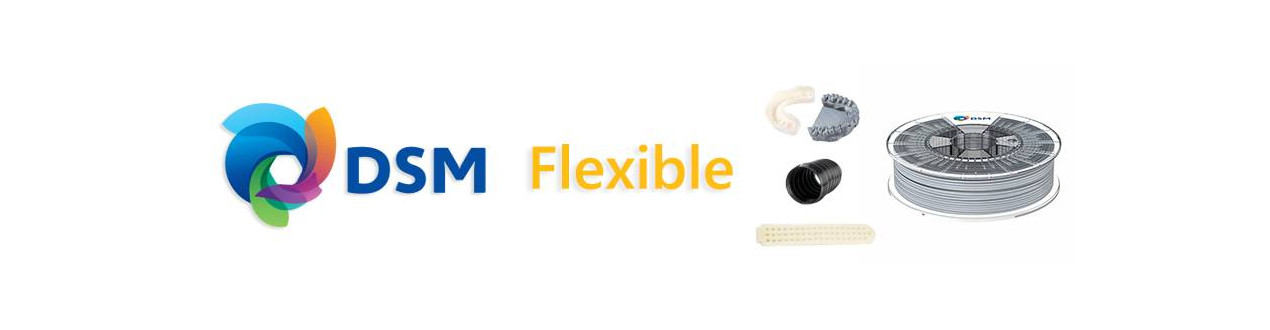 Flexible by DSM | Compass DHM projects