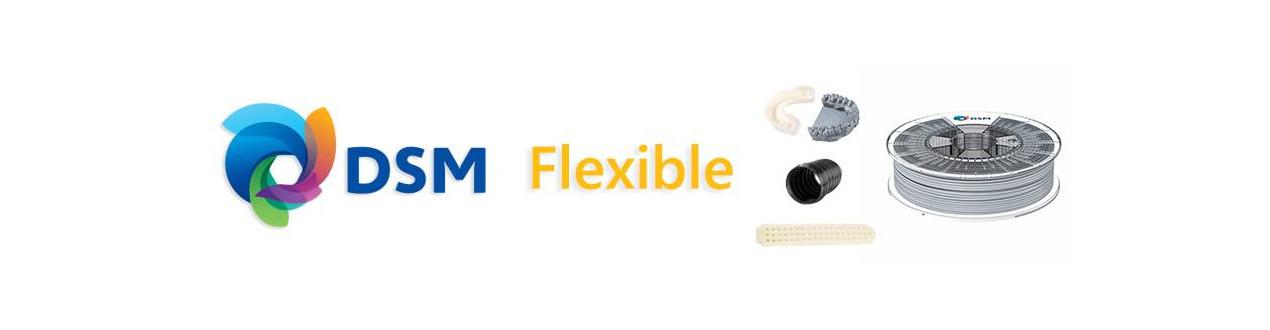 Flexible by DSM