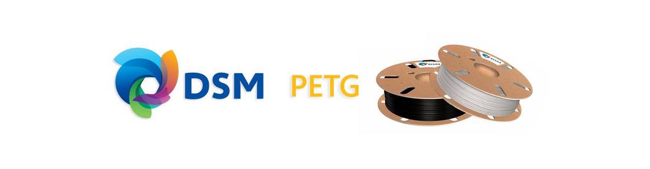 PETG by DSM