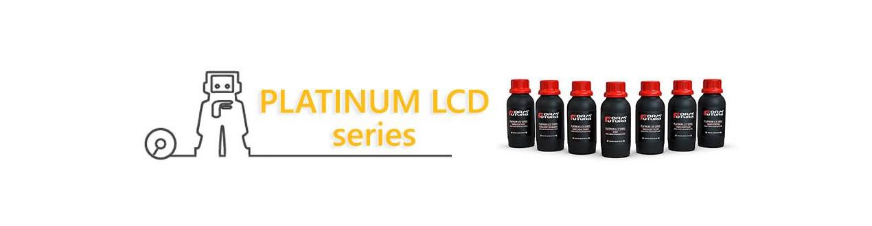 Platinum LCD Series