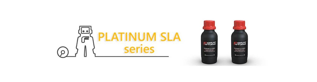 Platinum SLA Series Formfutura | Compass DHM projects