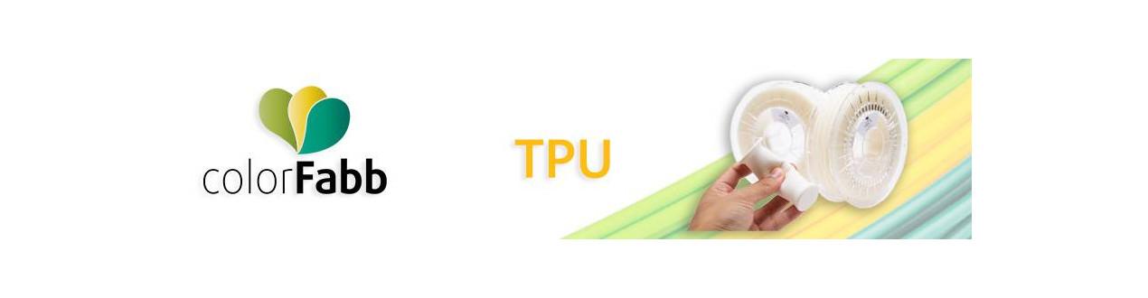 TPU ColorFabb