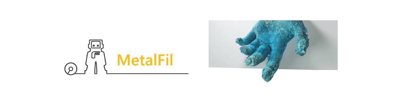 MetalFill Formfutura