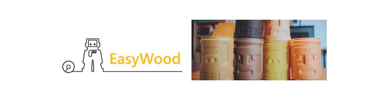 WoodFill Formfutura