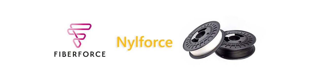 Nylon FiberForce | Compass DHM projects