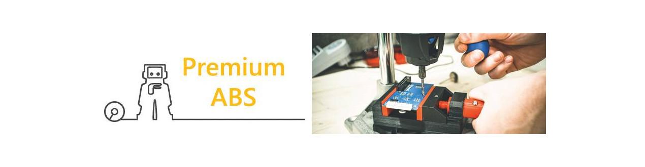 Premium ABS Formfutura