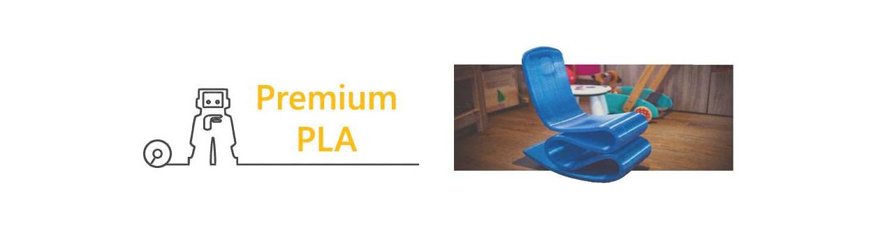 PLA Premium Formfutura | Compass DHM projects