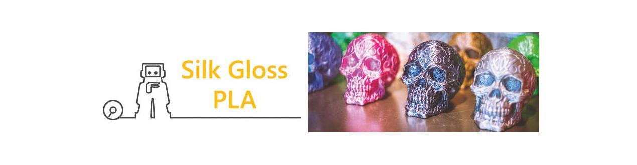 Silk Gloss PLA