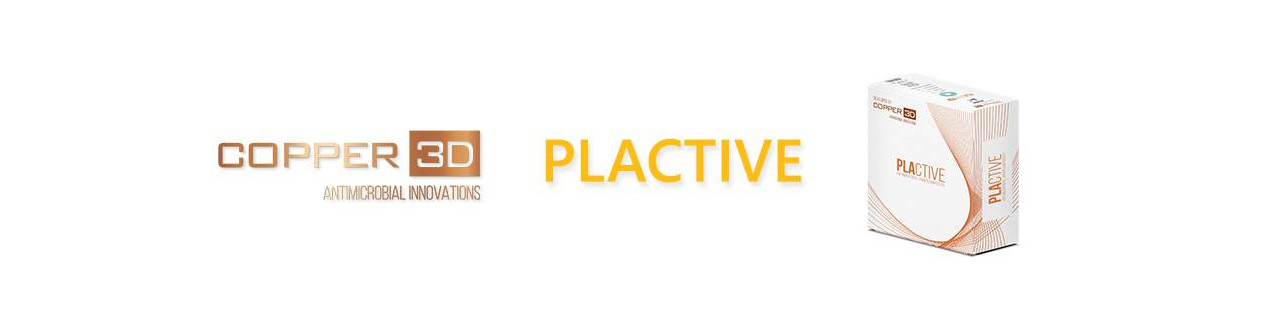PLActive Copper3D | Compass DHM projects