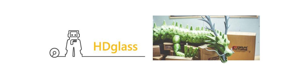 HDglass PETG