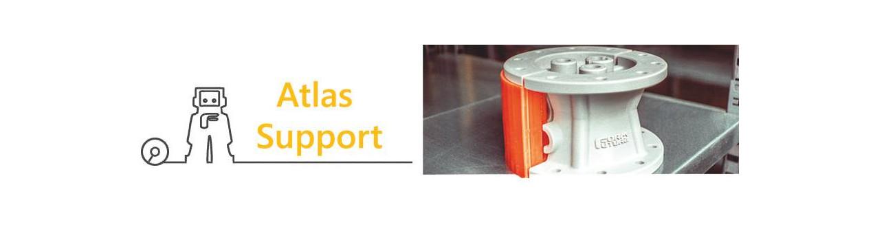 Atlas Support PVA