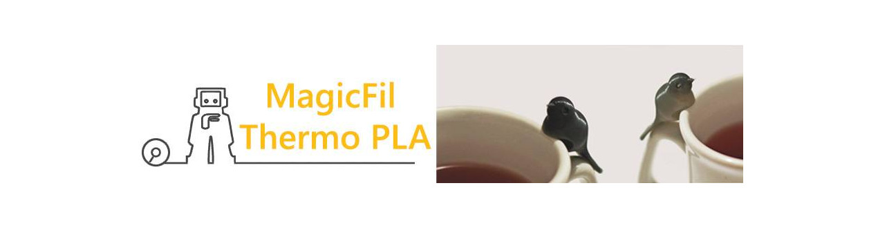 MagicFil Thermo PLA Formfutura | Compass DHM projects