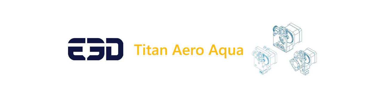 Titan - Aero - Aqua