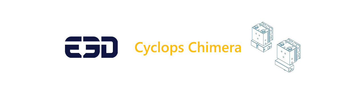 Cyclops - Chimera