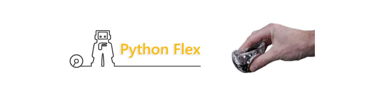 Python Flex Formfutura | Compass DHM projects