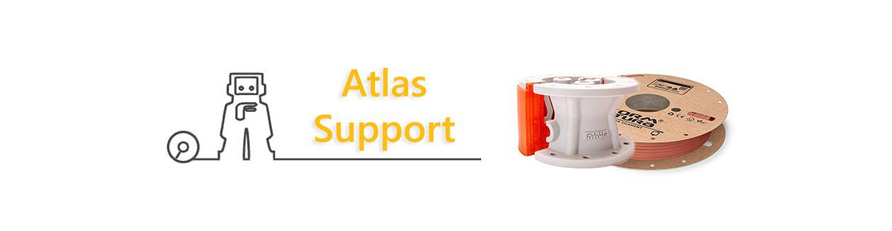 Atlas Support Formfutura | Compass DHM projects