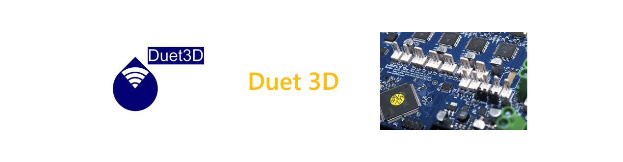 Duet3D | Compass DHM projects